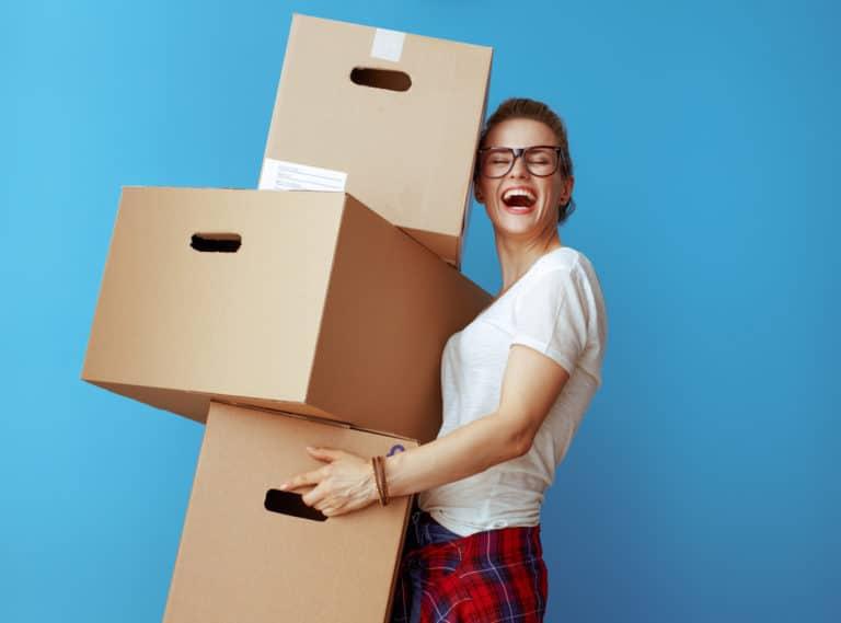 tippek költözéshez