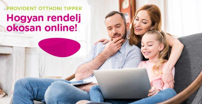5 tipp az online rendeléshez