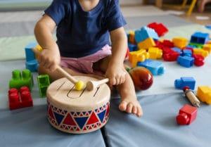 Így válassz játékot a kisbabádnak!