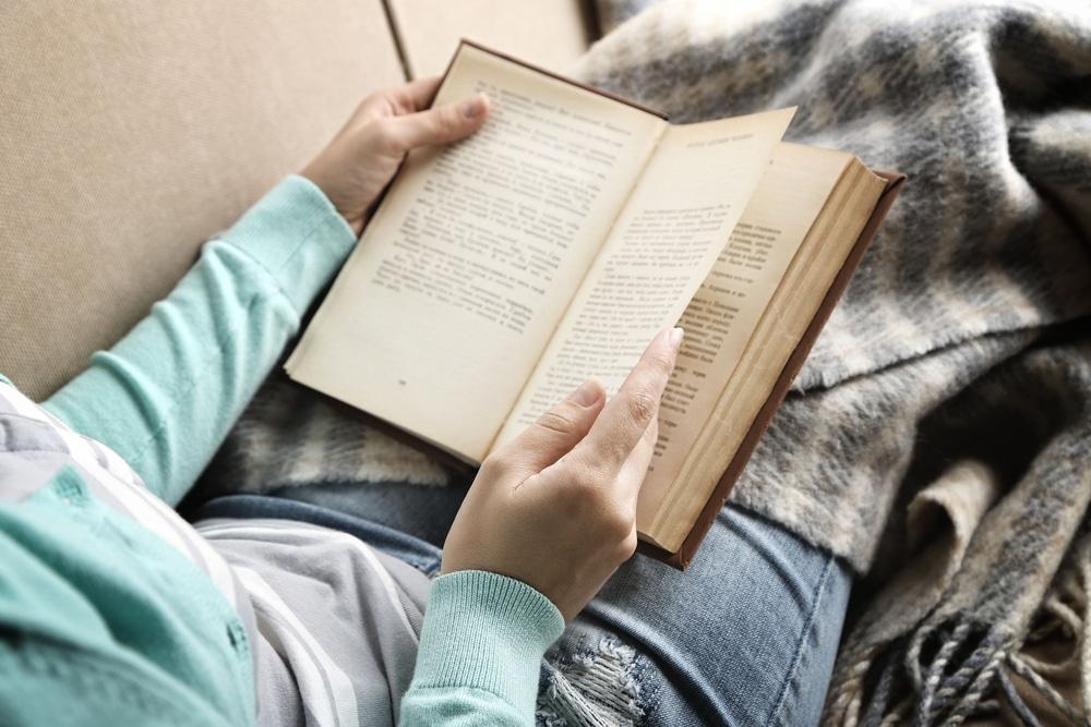 olvasmány lista