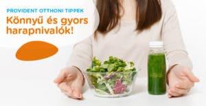 Ezek lesznek az új, kedvenc salátáid