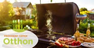 5 trükk, amit bevethetsz a következő grill-partidon!