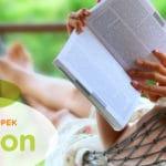 nyári olvasmánylista