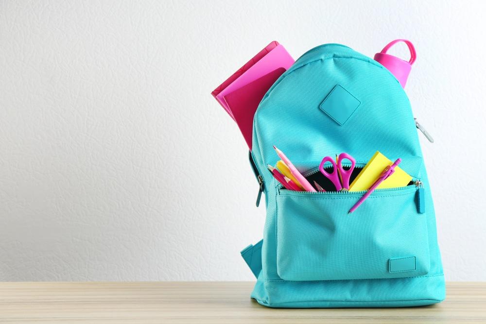 környezettudatos iskolakezdés