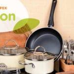 konyhai felszerelés