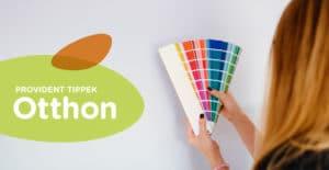 Lakberendezési tippek: A színelméletről
