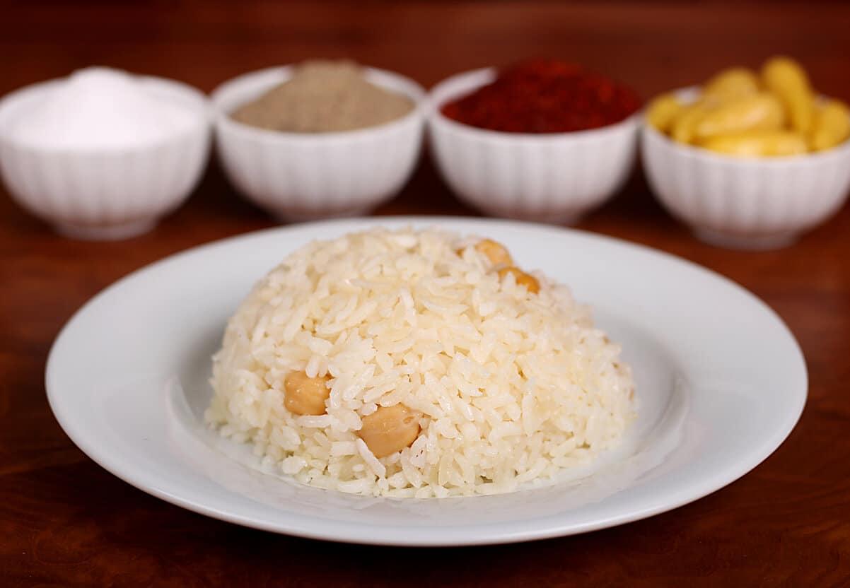 Tökéletes rizs