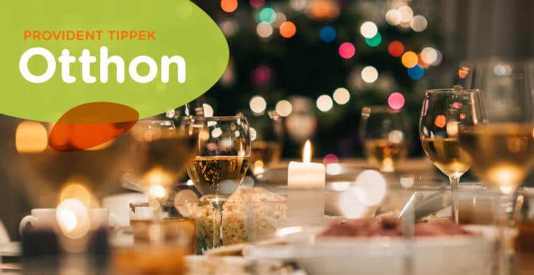 Karácsonyi menü tippek