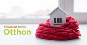Energiatakarékossági tippek a hűvösebb hónapokra