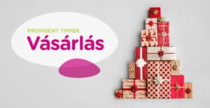 Legyél te is tudatos vásárló – Minőség mindenek felett: Karácsonyi ajándékok