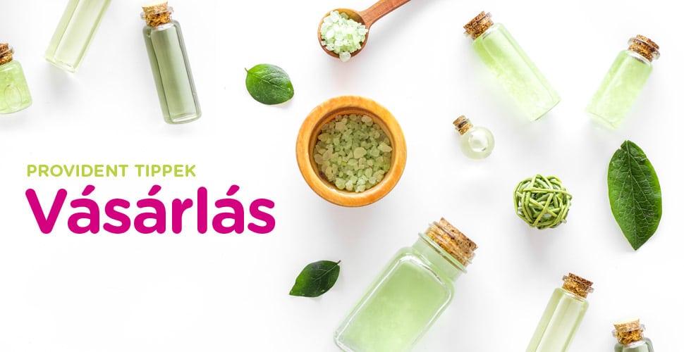 Tudatos vásárlás - így válassz minőségi kozmetikumokat!