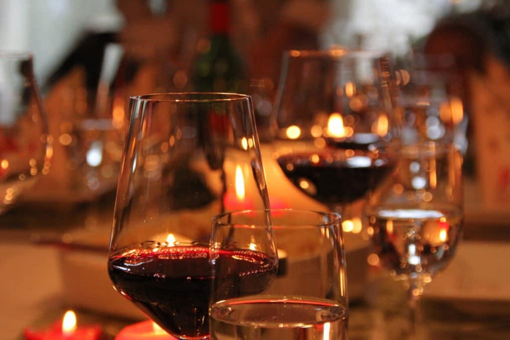 Magyar borok a karácsonyi asztalnál