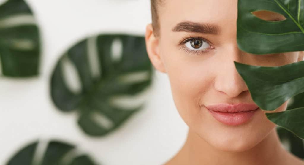 Sima és egészséges arcbőr