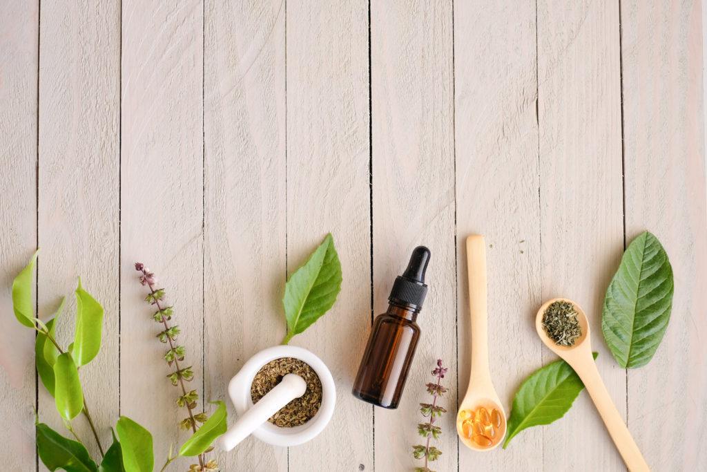 Természetes és mindenmentes szépségápolási termékek