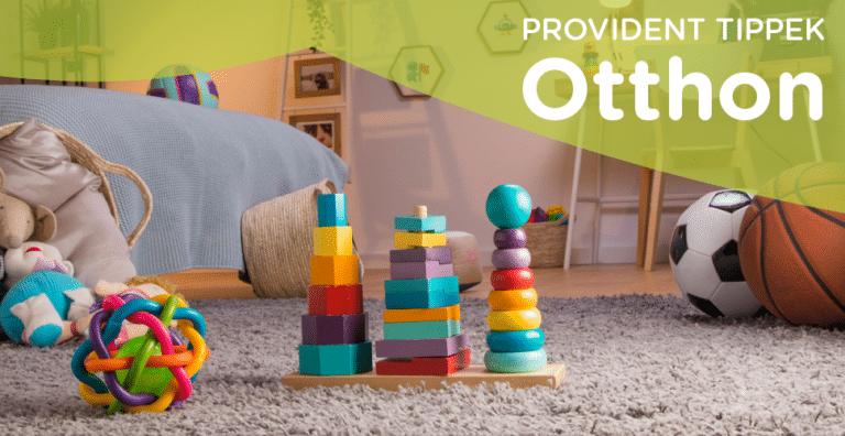 Újítsd fel otthonod - gyerekszoba felújítása