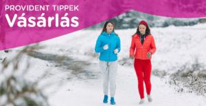Mire figyelj téli szabadtéri sportolás közben