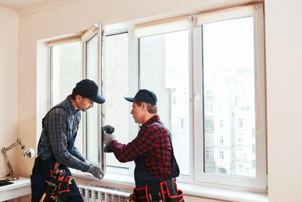 Ablakcsere - nyílászárók cseréje