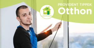 Nyílászárók cseréje: erre figyelj oda lakásfelújításnál
