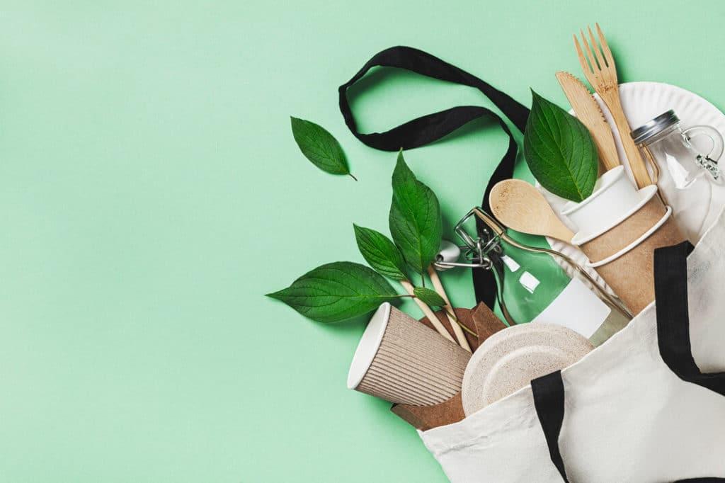 Vásárolj tudatosan - a környezetvédelmi világnap alkalmából