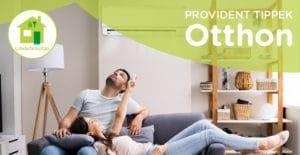 Klíma és légtisztító: hasznos kiegészítők a lakásba nyáron