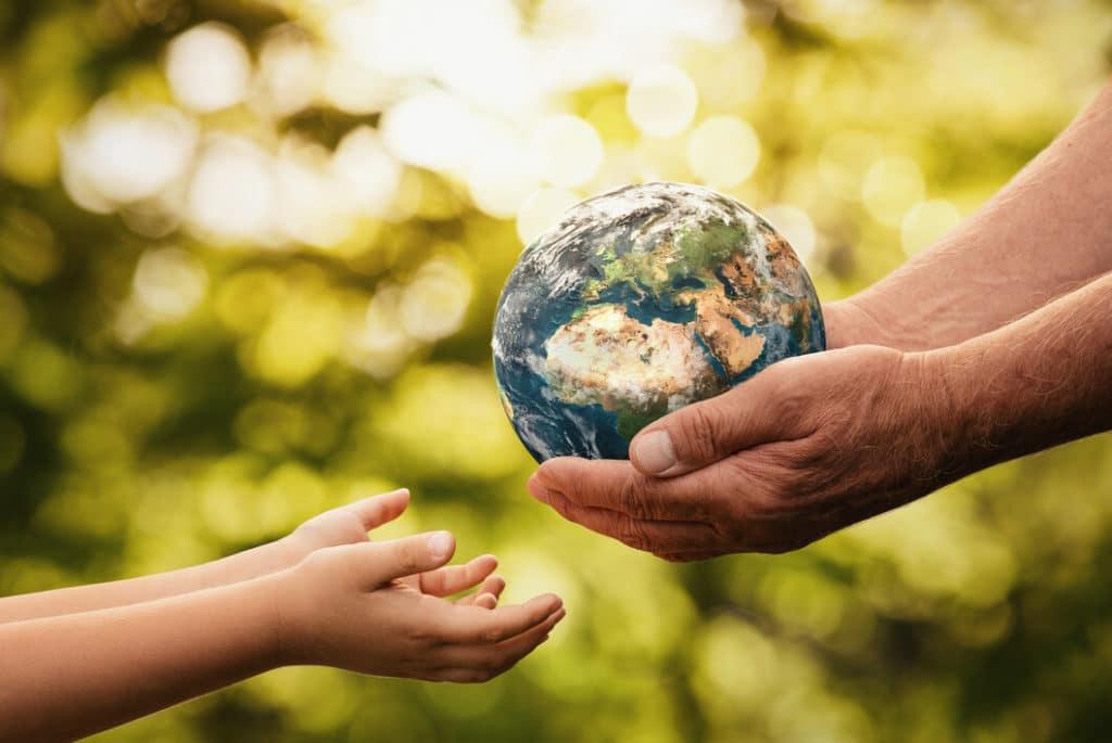 Június 5. Környezetvédelmi világnap