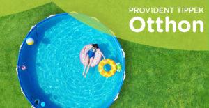 Milyen medencét vegyek? Tippek az ideális választáshoz!