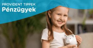 Babakötvény: előtakarékoskodási lehetőségek a gyermekek számára