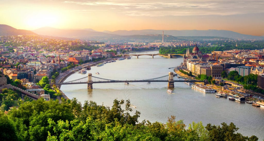 Nyári budapesti programok