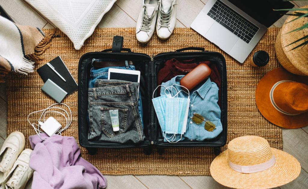 Utazás 2021 nyarán - ezeket pakold be!