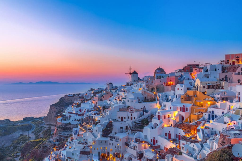 Utazz 2021-ben nyáron Görögországba!