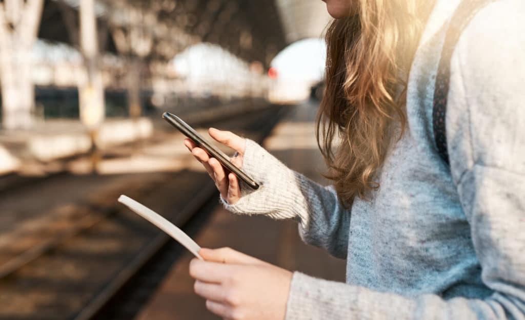 Vásárolj vonatjegyet online!