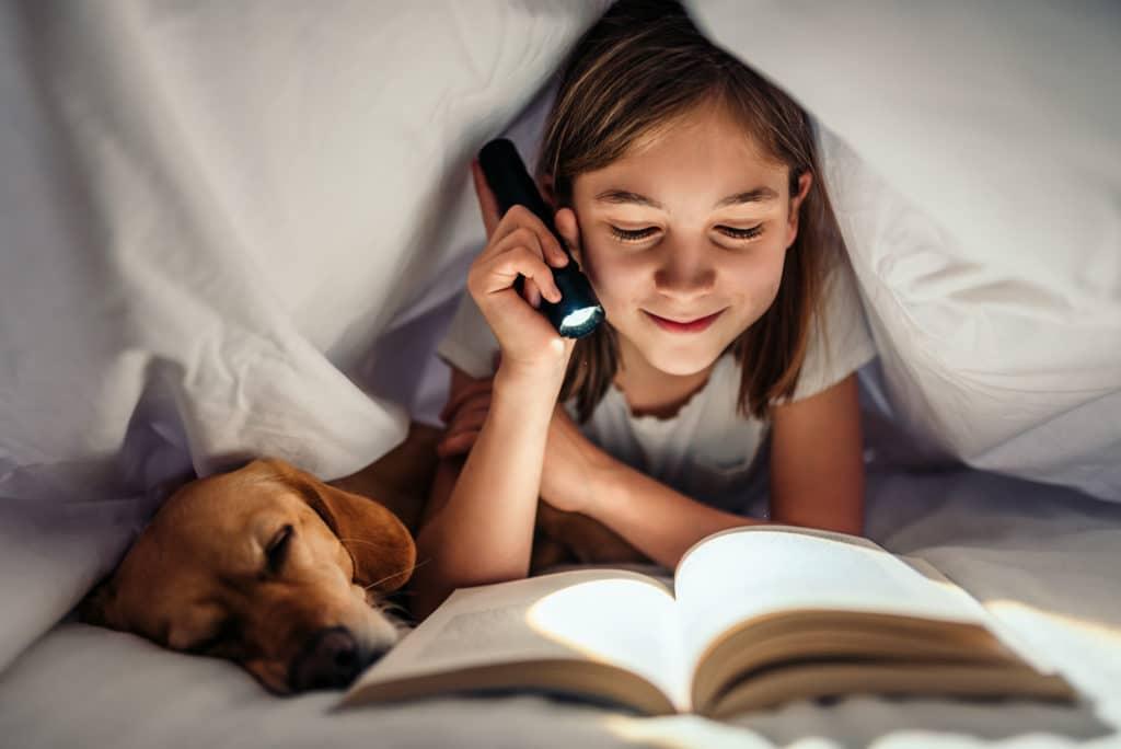 Így fog olvasni gyermeked!