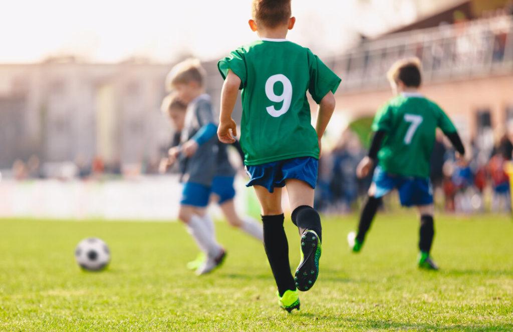 Mennyibe kerül - gyerek foci