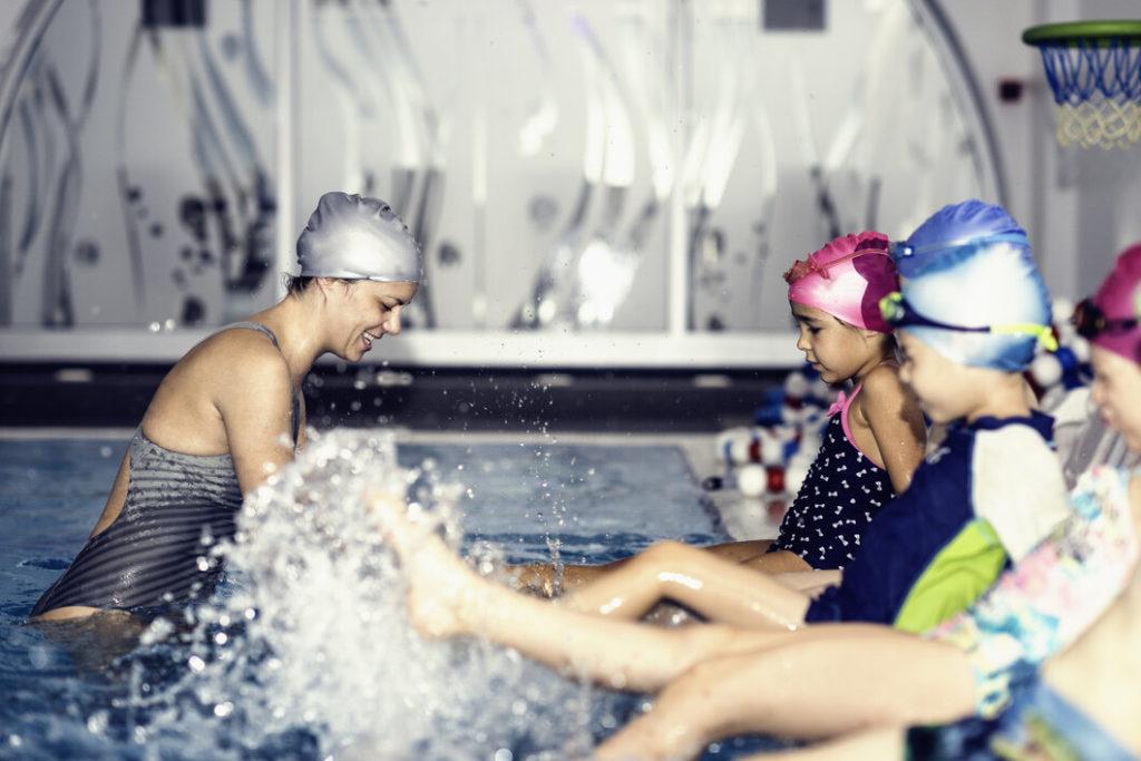 Mennyibe kerül - úszás órák, felszerelés